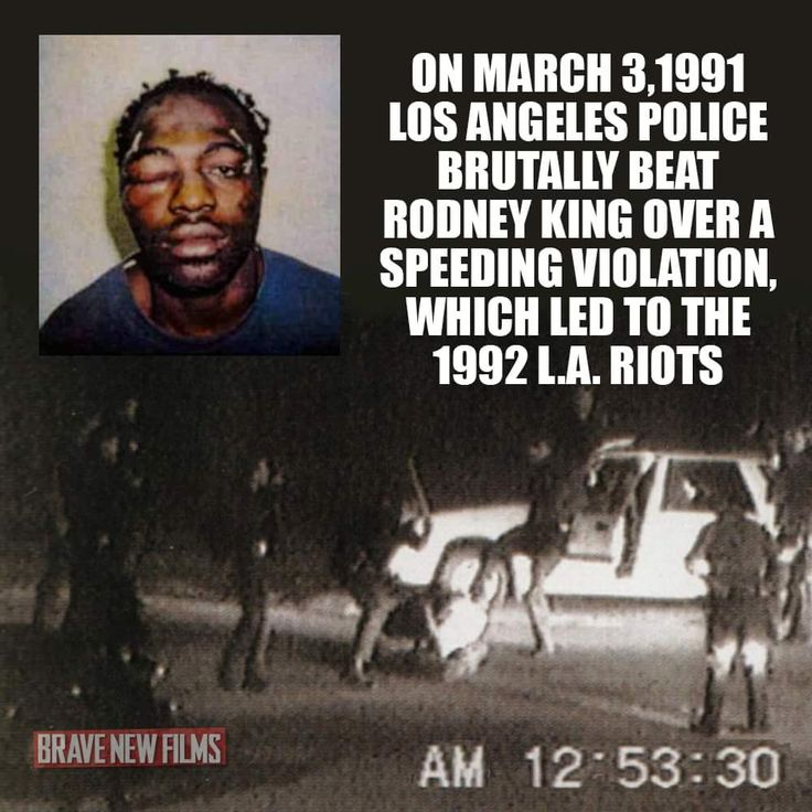 Rodney King case prompted cops to shoot instead of swing baton to avoid legal woes, defense lawyer says on 25th anniversary of infamous videotaped beating by LAPD