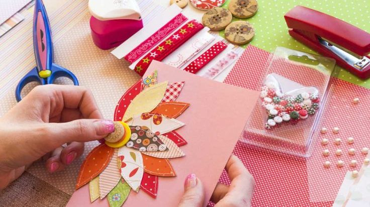 33 Creative Scrapbook Ideas Every Crafter Should Know | DIY ProjectsFacebookGoogle InstagramPinterestTumblrTwitterYouTube