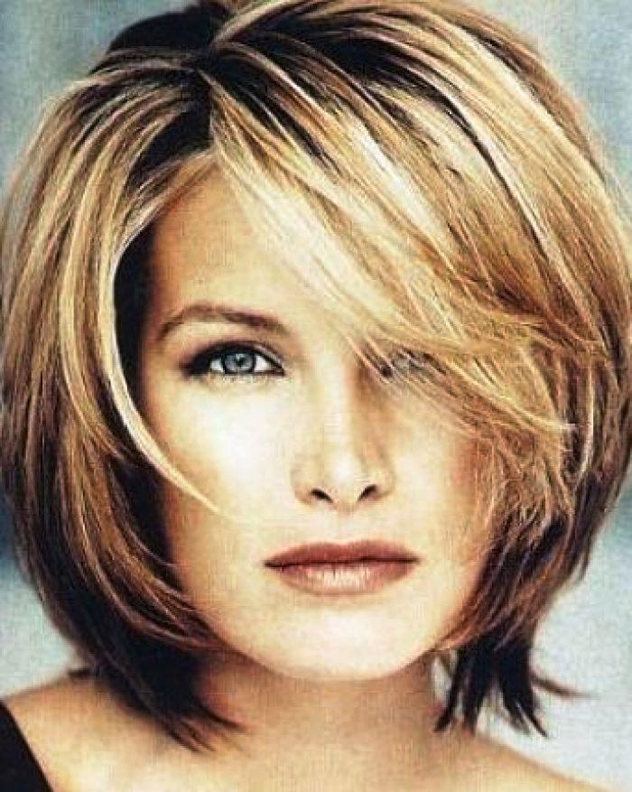 Top 25+ best Fine hair haircuts ideas on Pinterest | Fine hair ...