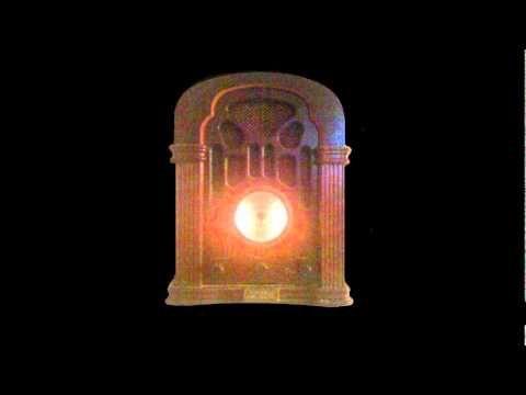 "CBS Radio Mystery Theater  ""Prisoner of the Machines""  starring John Lithgow"