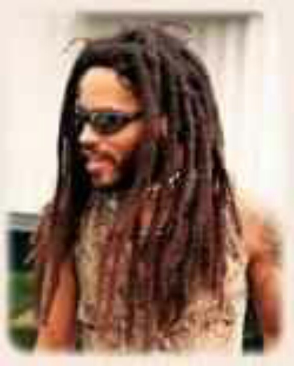 Men with dreads dating