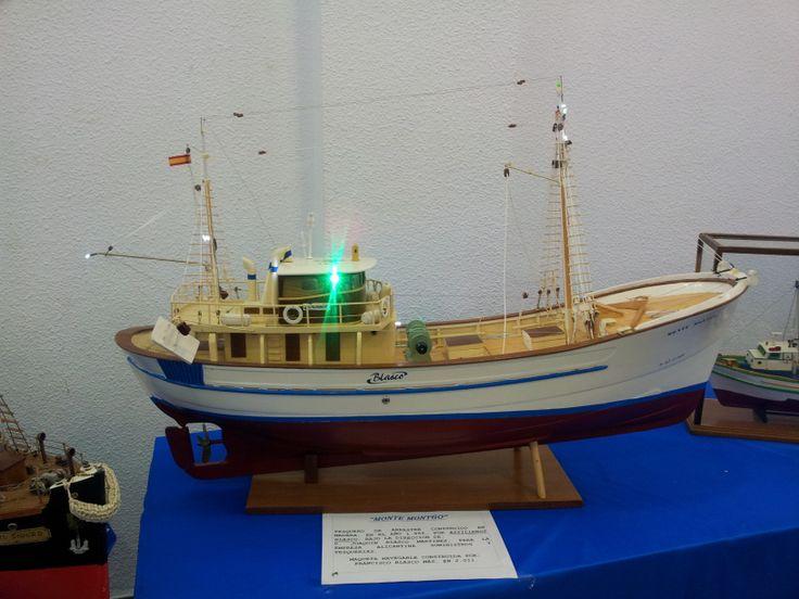 M s de 25 ideas incre bles sobre maquetas de barcos en for Modelos de barcitos hecho en madera