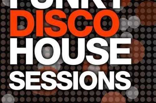 Funky Disco House Essentials Vol 3 (2014) - GetLone.com