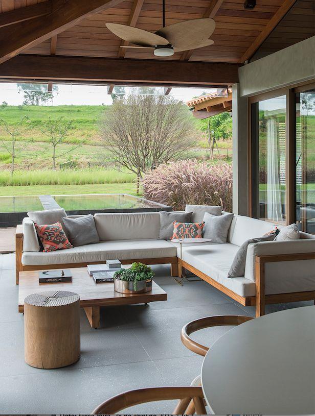 triplex arquitetura / casa veg, terras de são josé, itú