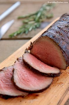If you need a great dinner idea for a special occasion, try our grilled beef tenderloin recipe. We've got the scoop on how to select the best cut of meat, tips on seasoning this dish to perfection and methods for foolproof grilling!