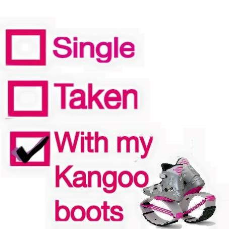 always with my kangoo jumps