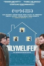 """Set in the late 70's, seen through the innocent eyes of a fifteen year old boy, SCOTT, """"Lymelife"""" is a unique take on the dangers of the American Dream. This funny, sad, violent and sometimes tragic look at first love, family dynamics and divorce weaves an intricate tapestry of American life during a time of drastic economic and emotional change."""