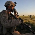 'No ma'am': Letter from U.S. Marine to Dianne Feinstein goes viral