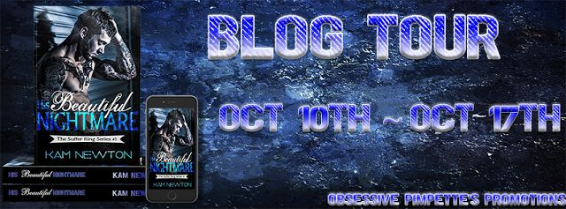 MillsyLovesBooks : Blog Tour: His Beautiful Nightmare (The Suffer Rin...