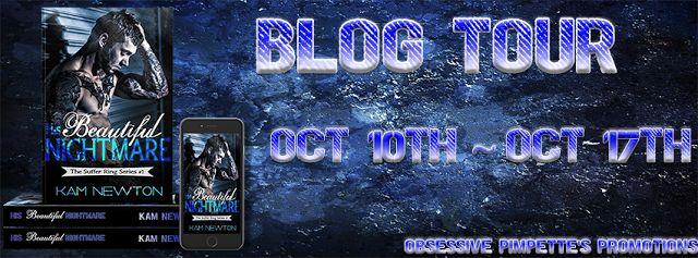 MillsyLovesBooks : Blog Tour: His Beautiful Nightmare (The Suffer Rin...