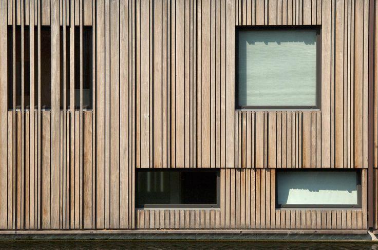 BNA Gebouw van het Jaar 2013 verkiezing (Dutch building of the year candidate)