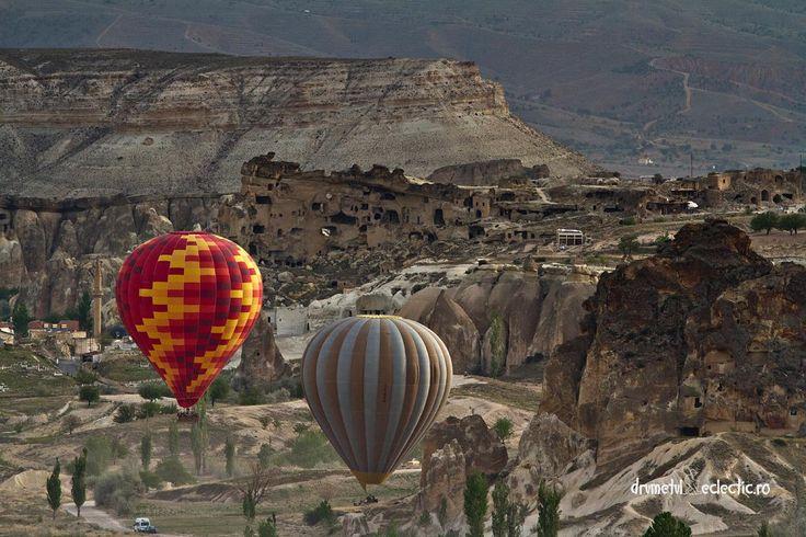 Drumețul eclectic – Invitat special Turca La Un Ceai | Turca La Un Ceai