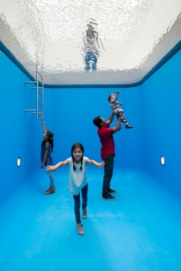 Museum vol kunstwerken met een knipoog - heel tof voor jezelf én de kinderen - Me-to-We
