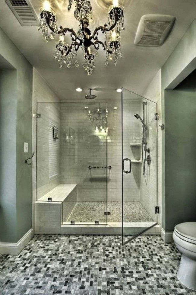 Bathroom Makeovers For Long Skinny Bathrooms Ideas For