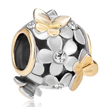 #Pandora Charms in #Aliexpress