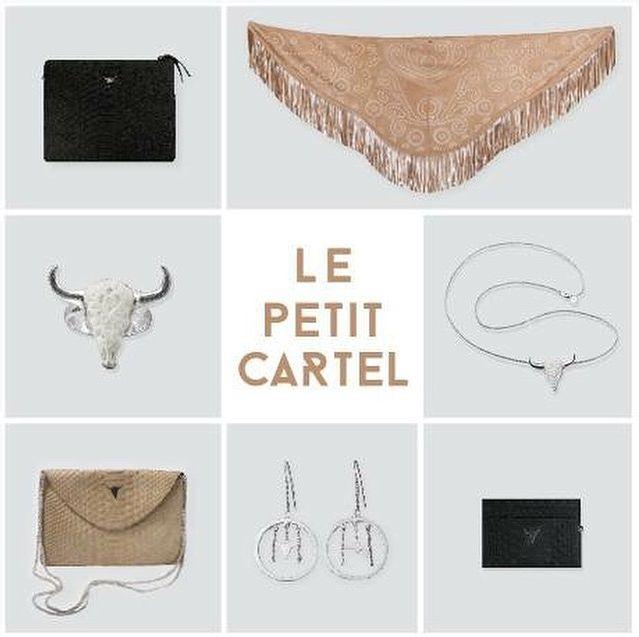 #lepetitcartel #chic #boho & #hippie le tout #faitmain et en #serielimitee !