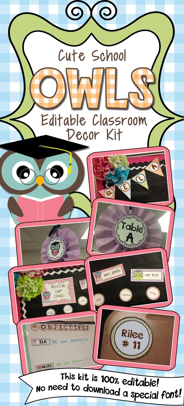Classroom Decor Buy : Best images about my store musings from the middle