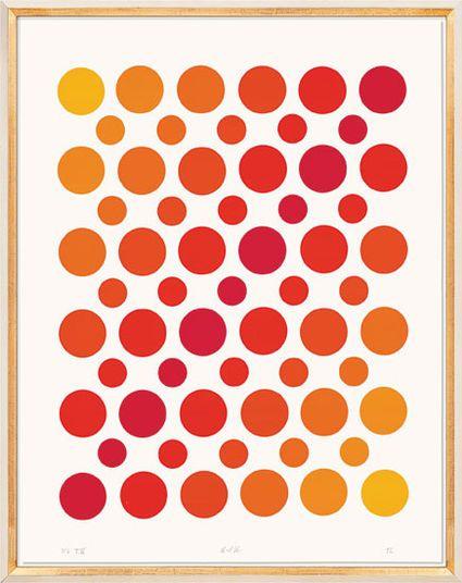 """Hans-Peter Haas: """"Rupprecht Geiger trifft Roy Lichtenstein Variation 4"""" (2012) http://www.kunsthaus-artes.de/de/764556.R1/Bild-Rupprecht-Geiger-trifft-Roy-Lichtenstein-Variation-4-2012/764556.R1.html#cgid=t_geometrie&start=20"""