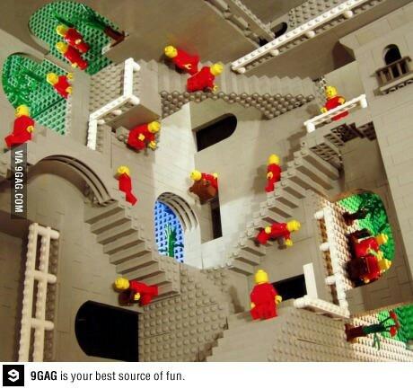 Esscher van Lego