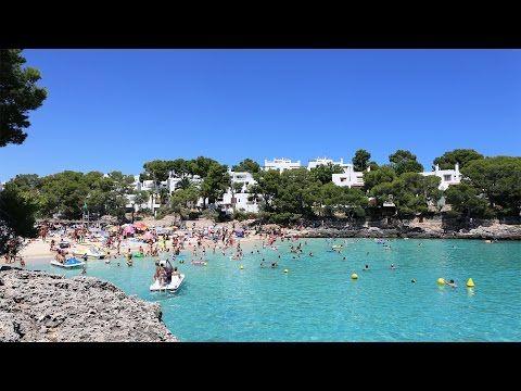 Cala d' Or - Tipps ✔ Die schönsten Strände, Buchten, Ausflugsziele, Restaurants & interessanteste Orte im Südosten Mallorcas ▶ Bilder & Videos - Cala d'Or.