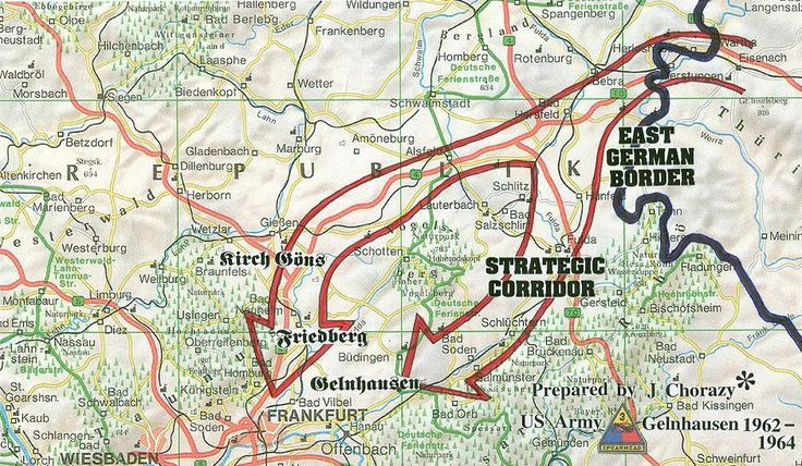 Fulda Gap is always a great potential map. Description from forum.warthunder.com. I searched for this on bing.com/images