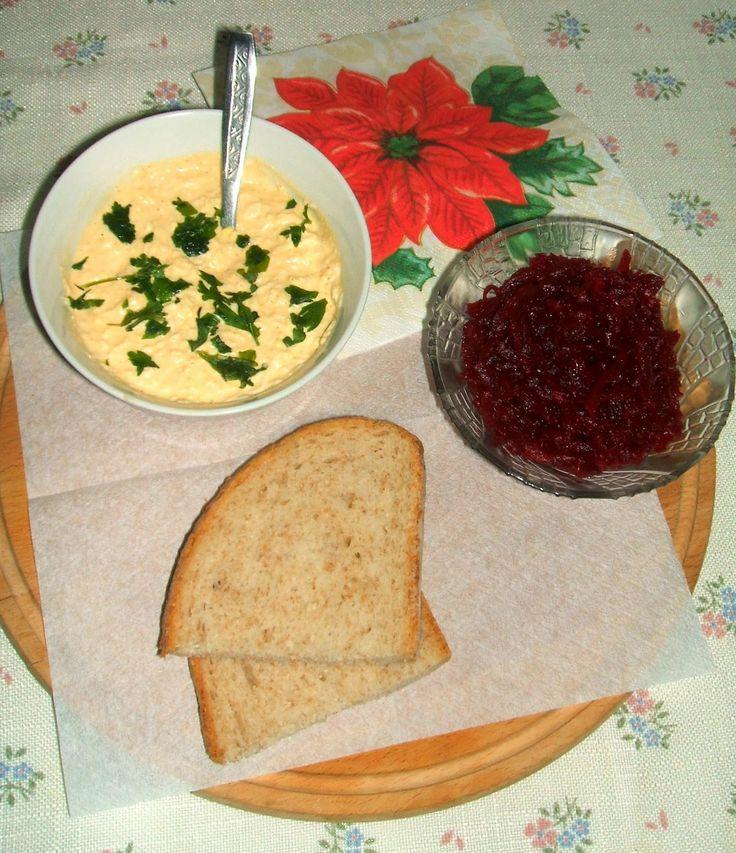 Béres Alexandra diétás, egészséges tojáskréme