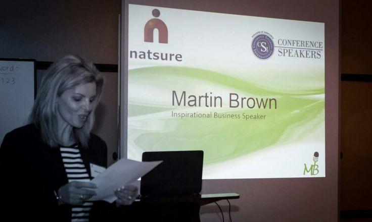 Natsure Conference for CSI
