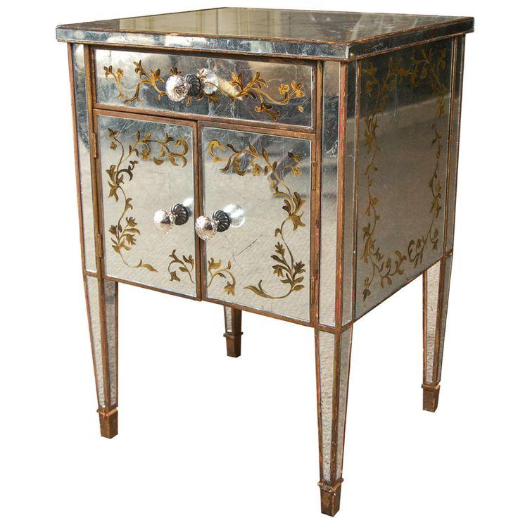 489 mejores imágenes de Mirrored Furniture, Items And Decor en ...