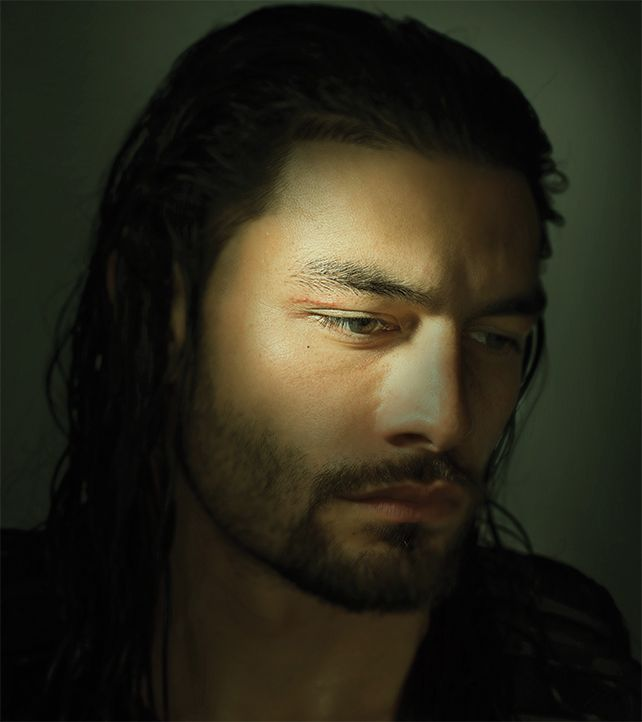 The Scars Of SuperStars: Roman Reigns