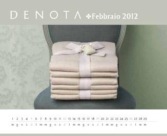 February by Denota.it
