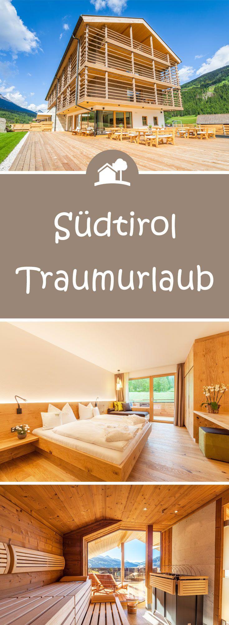 Natural. Individual. Traditional. – das im Mai 2016 eröffnete JOAS natur.hotel.b&b in den DOLOMITEN – DREI ZINNEN lebt diese drei Aspekte. – Gigi