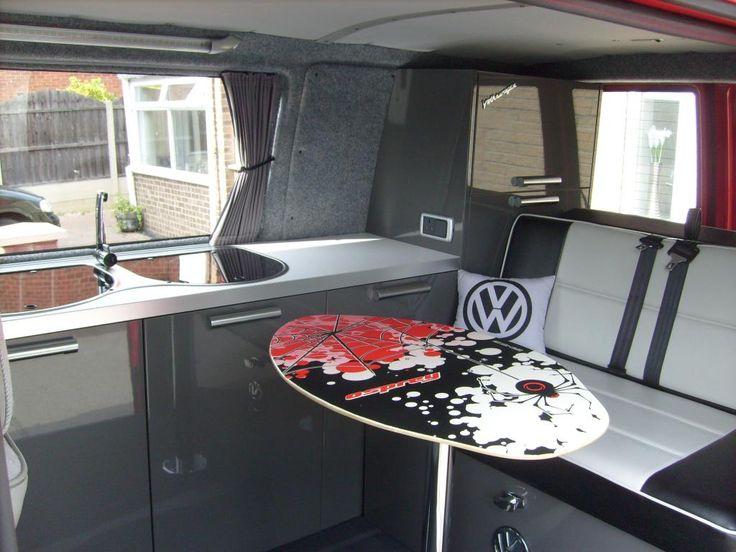 camper can conversion shower idea | DIY Camper conversions- pics please - VW T4 Forum - VW T5 Forum