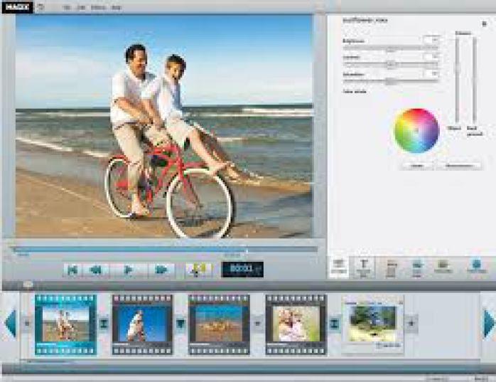 MAGIX Video Easy 6.0.1.123 Crack + Portable Full Free Download
