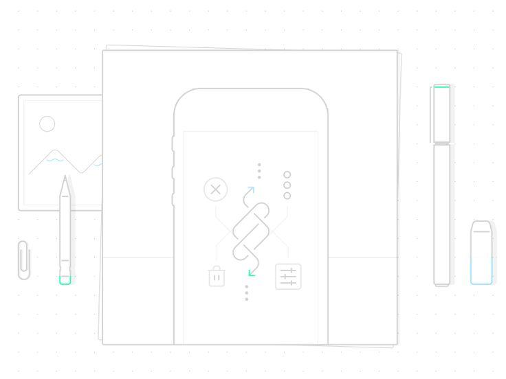 UX / UI Lines