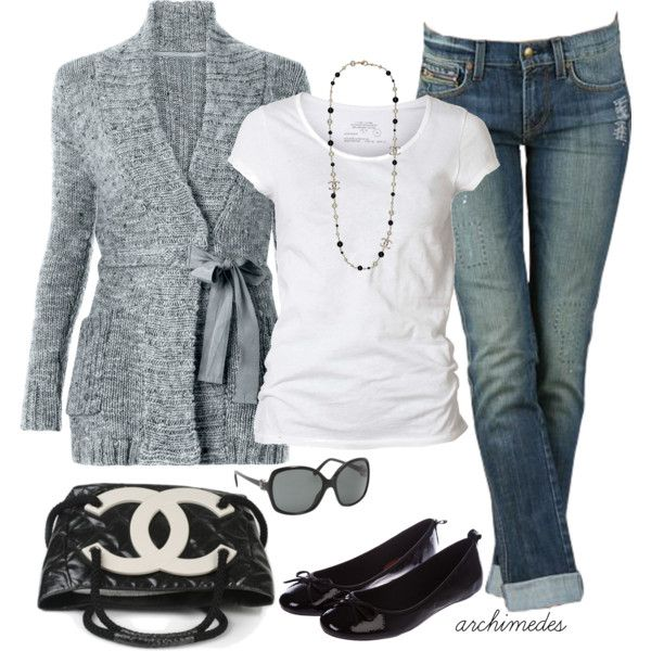 fall-outfitsSweaters, Chanel Bags, Casual Chanel, Style, Clothing, Jeans, Fashionista Trends, Fall Outfits, Falloutfits