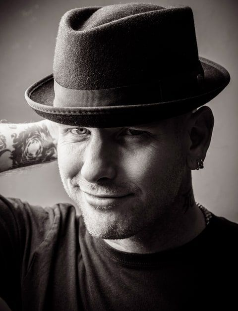 Stone Sour frontman Corey Taylor discusses the band's album, 'Hydrograd,' as well as his contempt for reality TV and how he deals with depression.