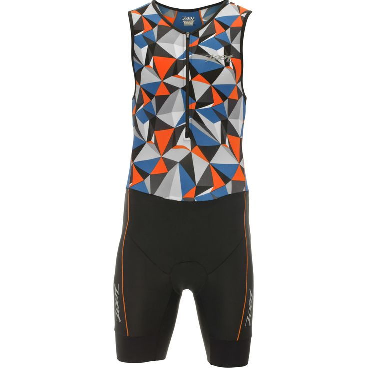 Trifonctions | Zoot | Performance Tri Racesuit (2016) | Wiggle France