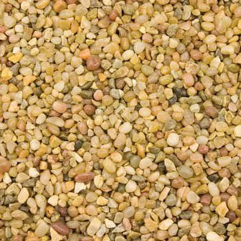 No matter what kind of super spiffy pet products you need, we've got you covered.  Here we have: gravel for your fish tank!  Gravel can add that special something your tank was missing.