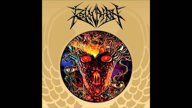 Revocation - Dyers Eve [Metallica Cover]