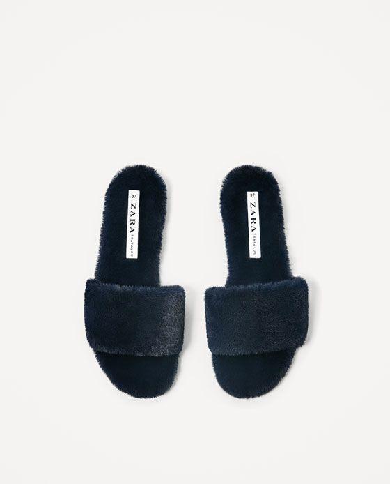 Minhas escolhas de sapatos na Zara para Março 17
