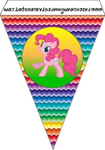 my little pony free printables right click and save as site is in spanish