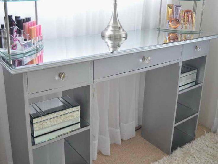 17 Best Ideas About Corner Vanity Table On Pinterest Vanity Set Bedroom Ma