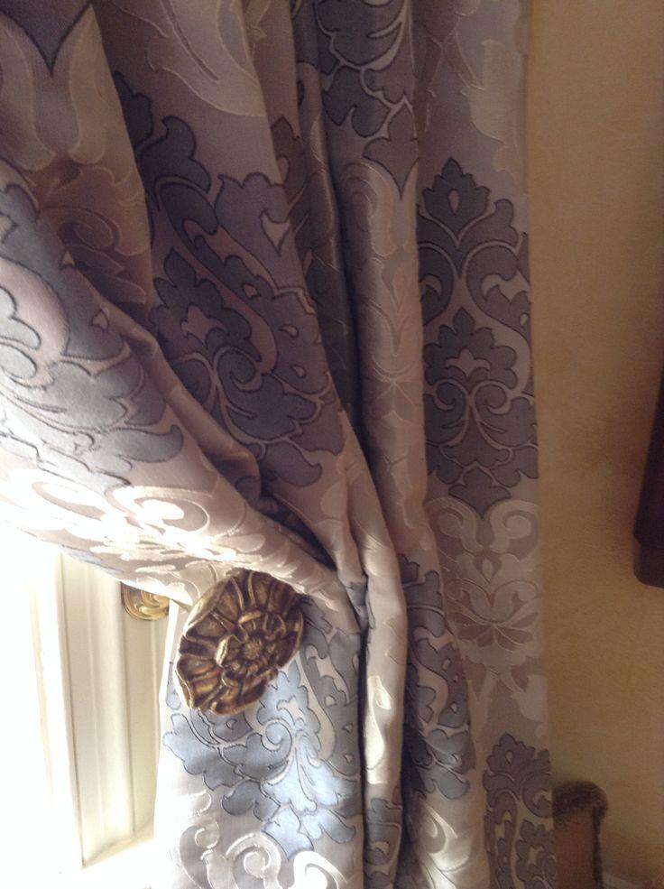 Curtain- Nadia 732