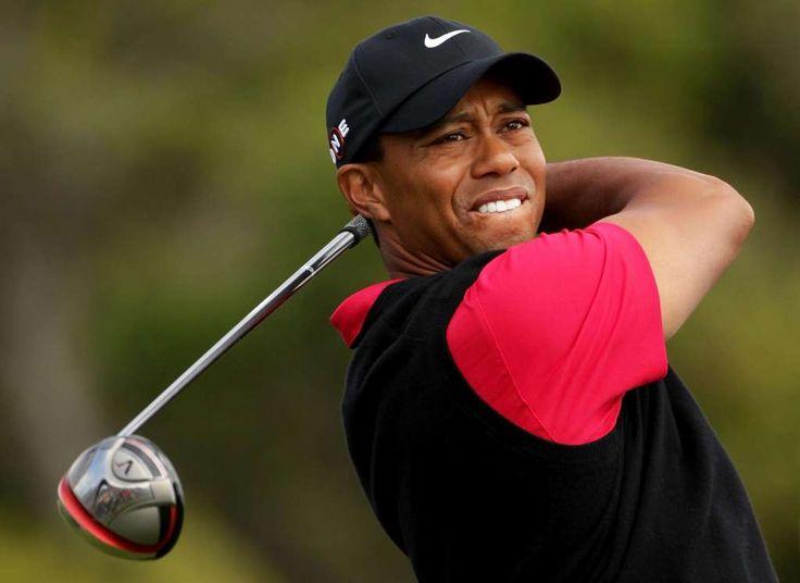The Wealthiest African American Celebrities | Woods golf ...