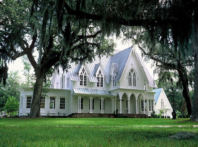 14 Tiny East Coast Towns You Have To Visit Soon:  BEAUFORT, SC