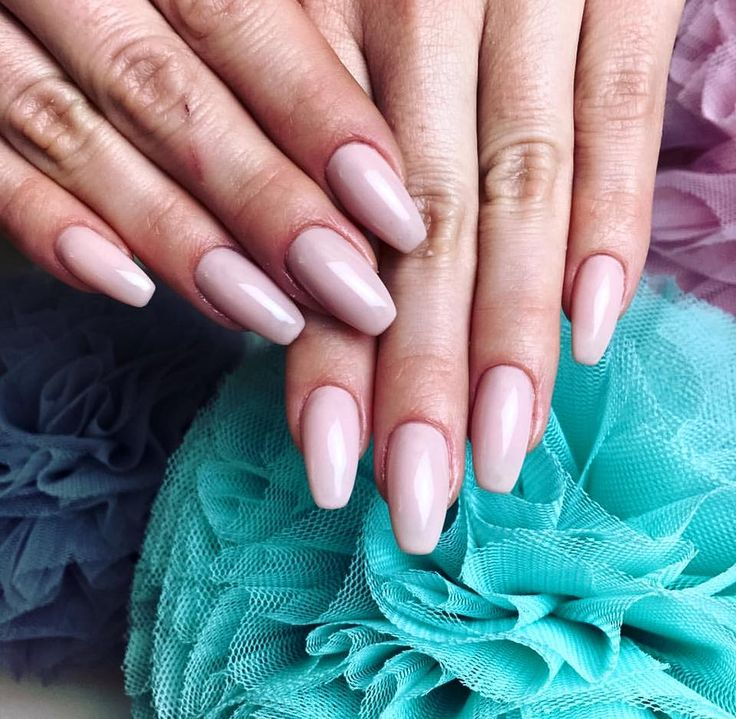 Can't Speak French Gel Polish by Sonia Bąk, Indigo Young Team Wrocław #nails #nail #nude #pink #indigo #indigonails #nailsart #nudenails #sexynail
