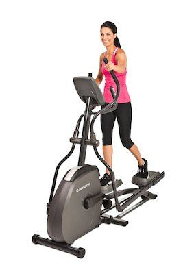 The Horizon Fitness EX-59-02 provides a low impact workout, with excellent results.  http://www.topfitnessmag.com/elliptical-reviews/horizon-fitness-ex-59-02-elliptical-trainer-review/ #elliptical #fitness #exercise #weightloss