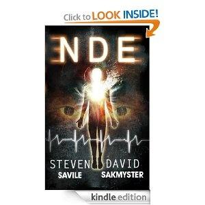 NDE: Steven Savile, David Sakmyster