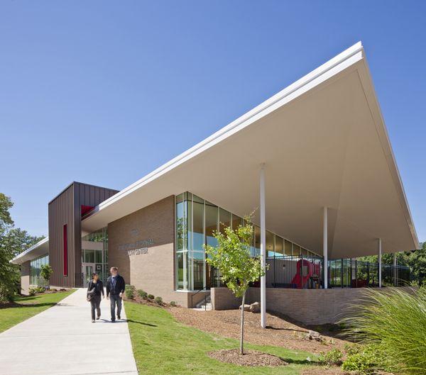 2013 AIA National Healthcare Design Awards Adamsville Regional Health Center Atlanta