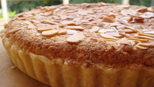 Intolerant Gourmet: Bakewell tart